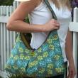 Olive Swing Bag