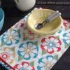 Betz White Family Cottage Organic Fabric