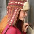Warm Fuzzies : Bomber Hat