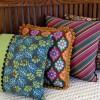 Betz White - Indian Summer - Pillows