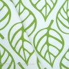 Mod Max - Leaf fabric by Betz White