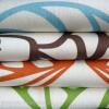 Set of Mod Max fabrics by Betz White