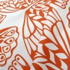 Mod Max - Moth fabric by Betz White