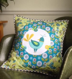 Dutch Treat Fabric Collection by Betz White