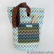 Stitch & Stash Project Bag by Betz White - detail C