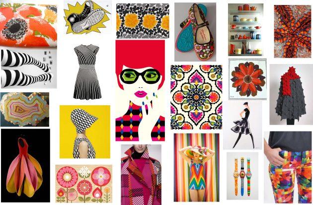 Smart Creative Style: pattern