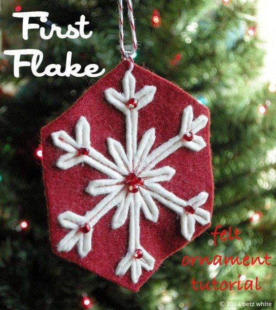 first flake tutorial by betz white