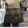 Betz White Field Study Tote Sewing Pattern