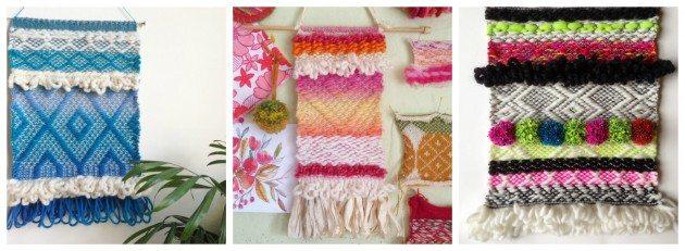 betz white knit-weaving