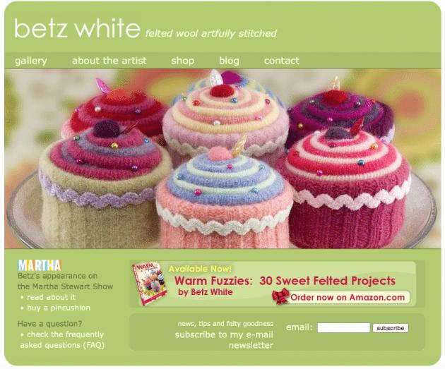 betzwhite.com 2007