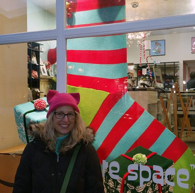 betz white giant stocking