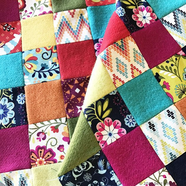 juxtaposey patchwork