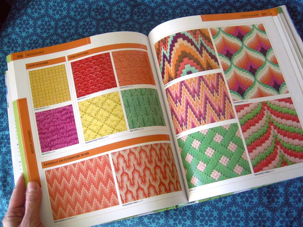 Pin Knitting Needlepoint Covers Images To Pinterest