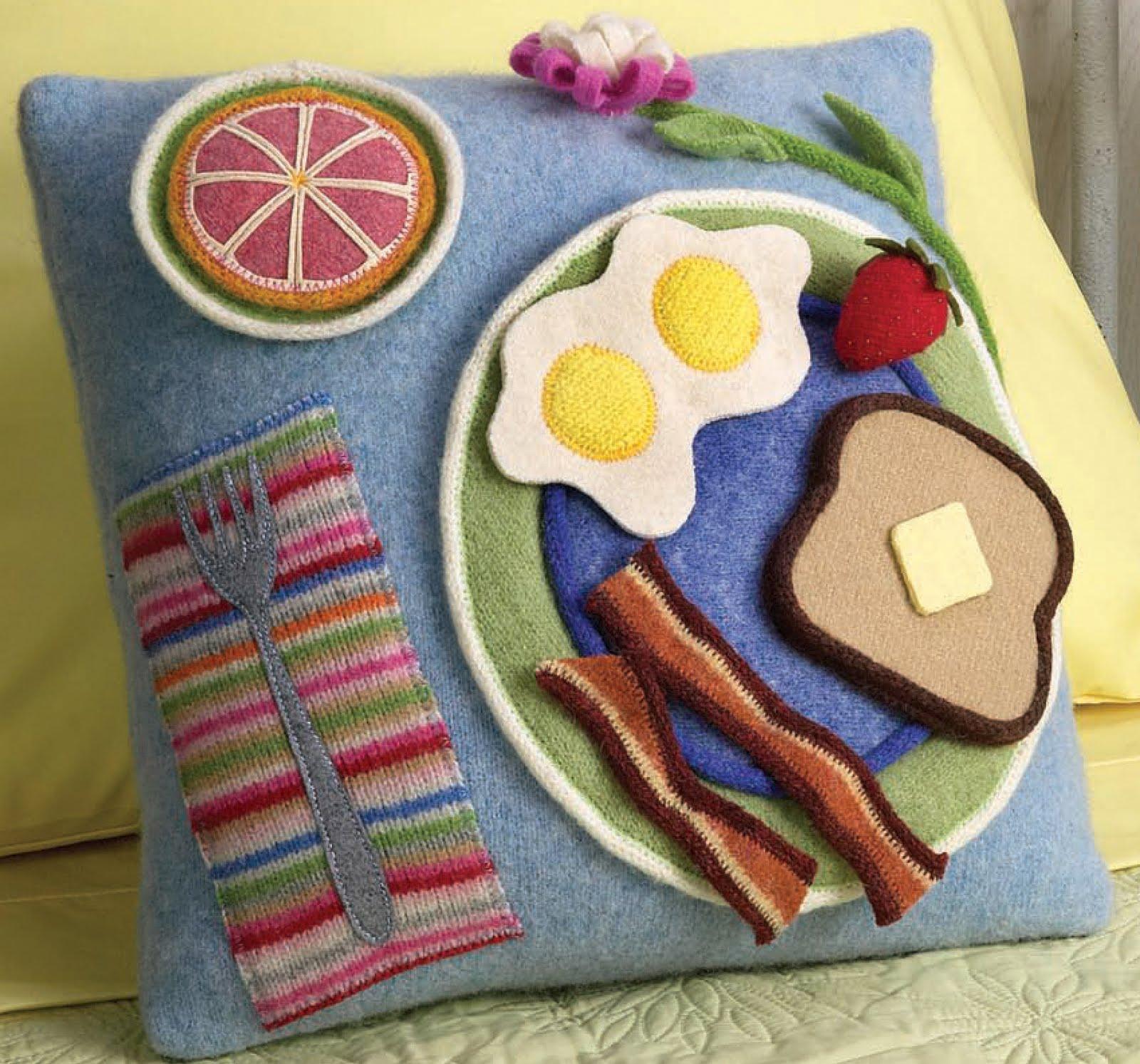 Изготовление подушек декоративных своими руками